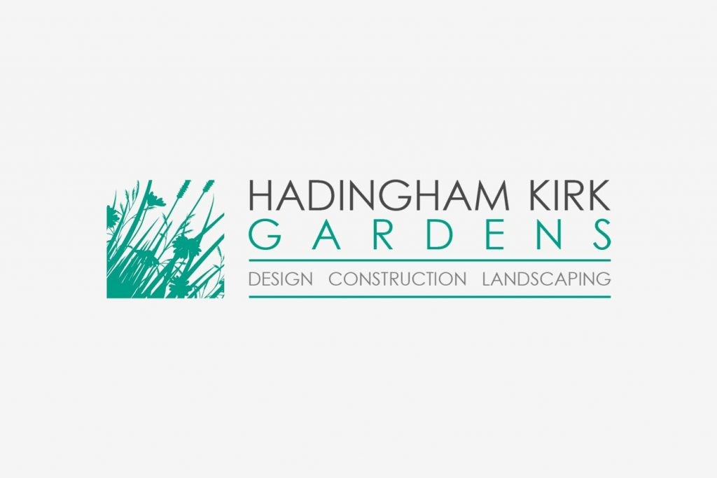AW Design - logo design & graphic design for Oxford Landscaping Company Hadingham Kirk Gardens