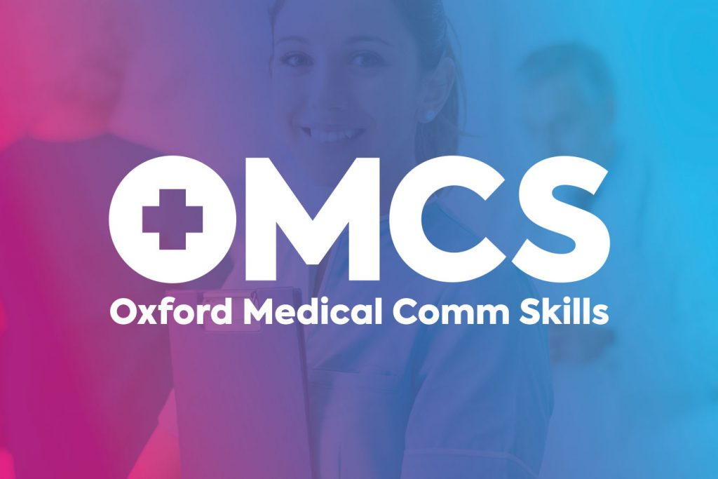 AW Design - logo design & graphic design for Oxford communication skills company