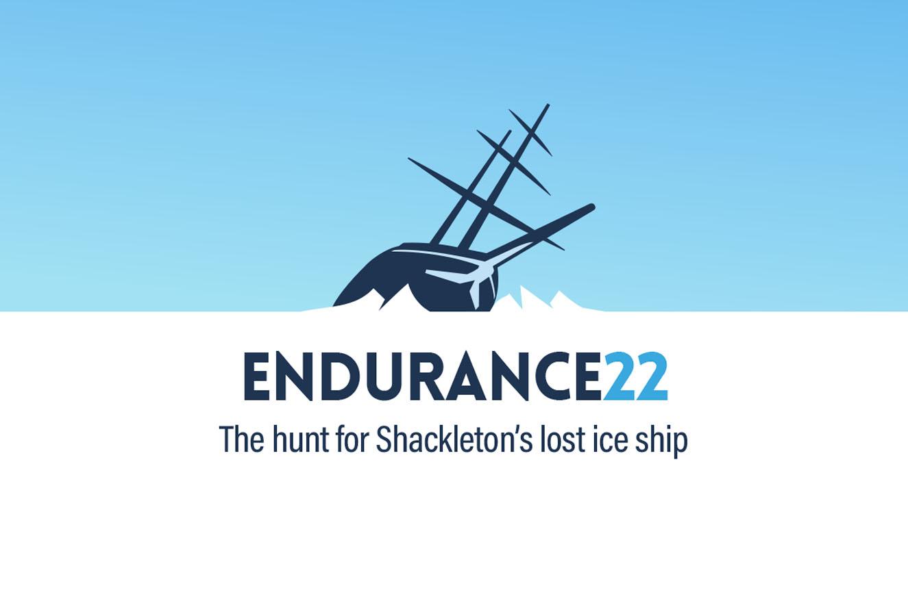 Endurance22 logo design | AW Design